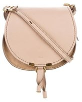 Chloé Small Marcie Saddle Crossbody Bag