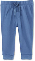 First Impressions Baby Boys' Thermal Knit Jogger Pants, Only at Macy's