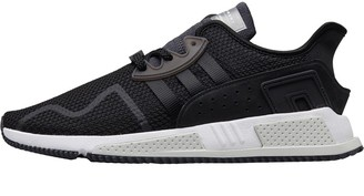 adidas EQT Cushion ADV Trainers Core Black/Core Black/Footwear White