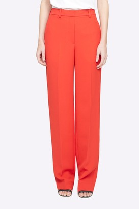 3.1 Phillip Lim Heavy Cady Relaxed Fit Trouser