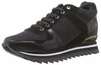GIOSEPPO Women's Alzette Low-Top Sneakers