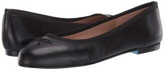 French Sole Nicky Hilton - Kathy (Black) Women's Shoes