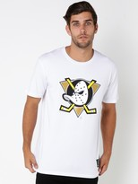 Majestic Ducks Logo T-Shirt