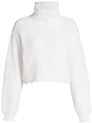 RtA Beau Turtleneck Sweater