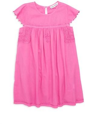 Roller Rabbit Little Girl's & Girl's Eden Dress