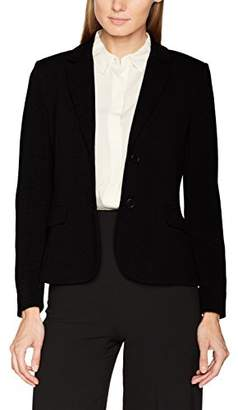 Gerry Weber Women's 191 Long Sleeve Blazer,(Manufacturer Size: 40)