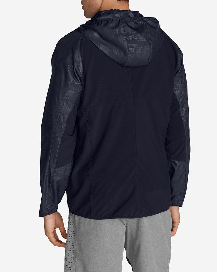 Eddie Bauer Men's Meridian Hybrid Jacket