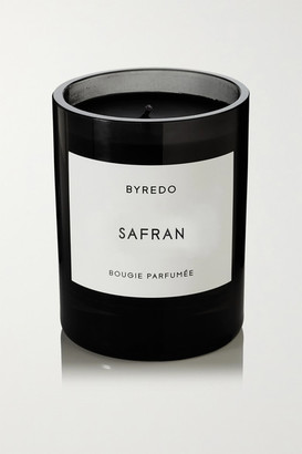 Byredo Safran Scented Candle, 240g - Colorless