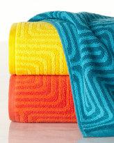 Trina Turk Amazing Maze Hand Towel