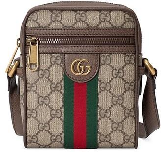 Gucci GG Supreme Camera Bag