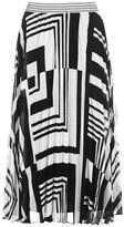Marella Zemira Midi Skirt