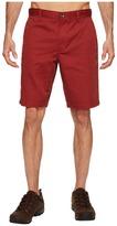 RVCA The Week-End Shorts Men's Shorts