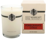 Archipelago Botanicals Signature Candle - Pomegranate Citrus
