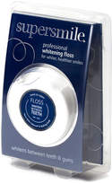 Supersmile Professional Whitening Floss, 45 yards