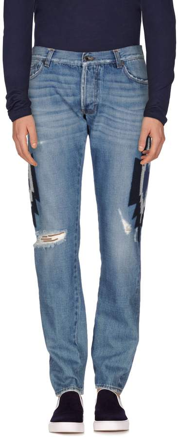 Messagerie Jeans