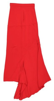 Antonio Berardi Long skirt