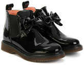 Montelpare Tradition bow detail boots