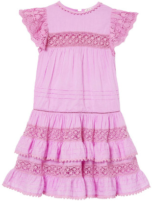 Loveshackfancy Kids LoveShackFancy Victorian Dress