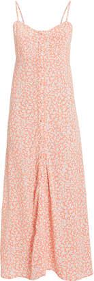 Flynn Skye Jules Sleeveless Floral Dress