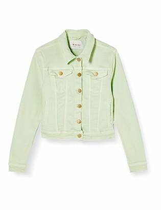 Rich & Royal rich&royal Women's Onlzoey L/s Pullover Bf KNT Denim Jacket