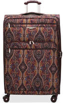 "Ricardo CLOSEOUT! Big Sur 25"" Expandable Spinner Suitcase, Created for Macy's"