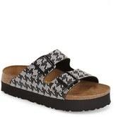 Birkenstock Papillio by 'Arizona - Birko-Flor' Platform Sandal (Women)