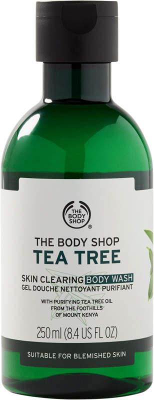 The Body Shop Tea Tree Body Wash