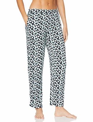 Calvin Klein Women's Sleep Pant Pyjama Bottoms