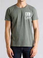 Junk Food Clothing K38 El Cap Tee-can-s
