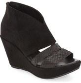Cordani 'Riccardi' Platform Wedge Sandal (Women)