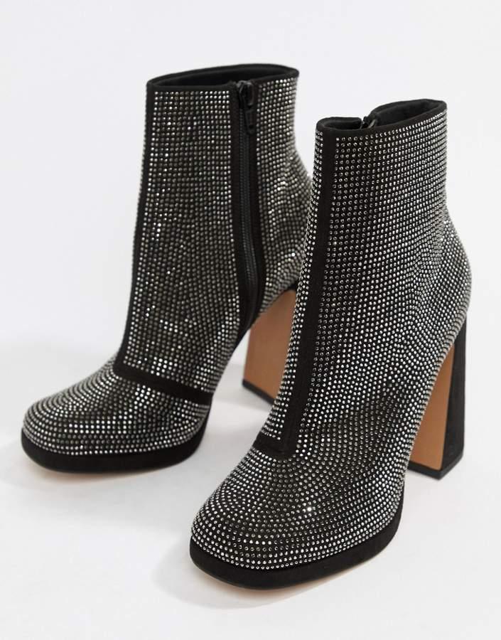 2650790cd0 Asos Platform Shoes For Women - ShopStyle UK