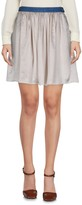 Sonia Rykiel Mini skirts - Item 35340436