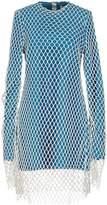 Marques Almeida Short dresses - Item 34741179