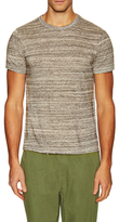 Alternative Apparel Eco Camouflage Crewneck T-Shirt