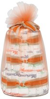 The Honest Company Infant Mini Diaper Cake