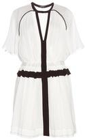 Isabel Marant Retra Cotton Dress