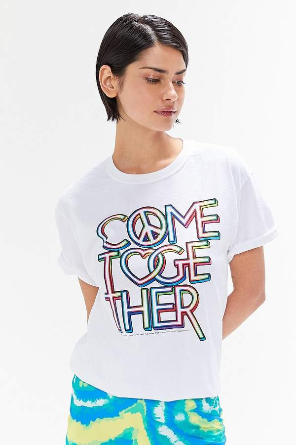 ff72f8163 Urban Outfitters Graphic Tees - ShopStyle