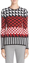 Altuzarra Shiner Knit Sweater