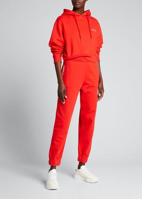 Rotate by Birger Christensen Mimi Cotton Sweatpants