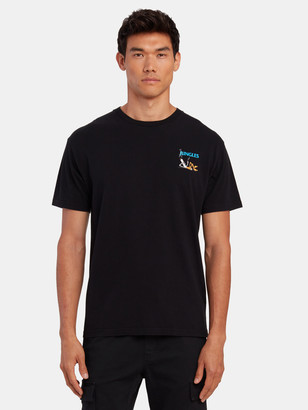 Jungles Sick & Tired Graphic T-Shirt