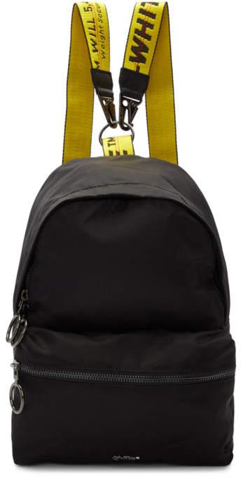 ed9bf44922f Black Mini Backpack