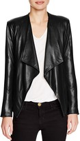 BB Dakota Alaura Lambskin Jacket