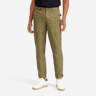Everlane The Fatigue Pant
