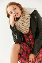 Urban Outfitters Chunky Knit Snood