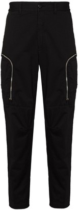 Stone Island Shadow Project Cargo Trouser