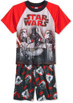 Star Wars 2-Pc. Darth Vader Pajama Set, Little Boys (2-7) & Big Boys (8-20)