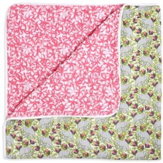 Aden Anais Dream Paradise Cotton Blanket