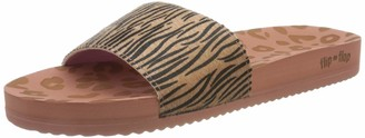 Flip*Flop Women's Poolanimal Sandal