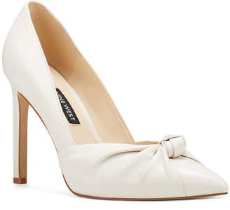 Nine West True Knot Pumps Women Shoes