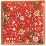 Wedgwood Wonderlust Crimson Tray